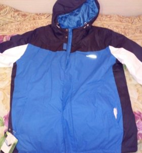 Куртка горнолыжная новая OUTHORN