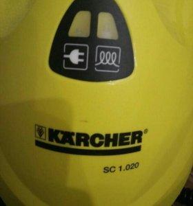 Пороочиститель karcher