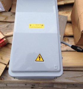 Ящик (рубильник) ЯБЗ-250-1УЗ