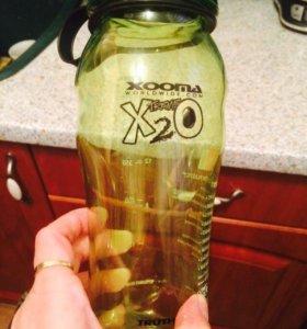 Бутылка для воды X2o