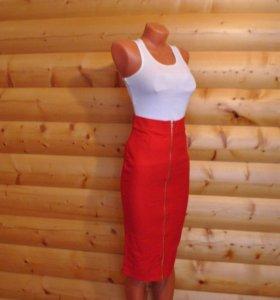 Новая юбка,недорого!!!