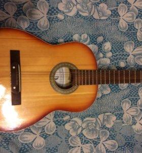 Гитара 7 струнная