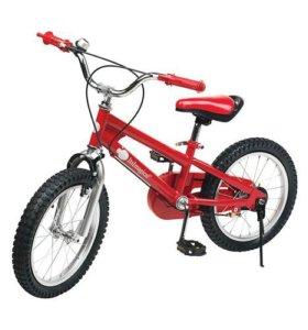 Детский велосипед Imaginarium