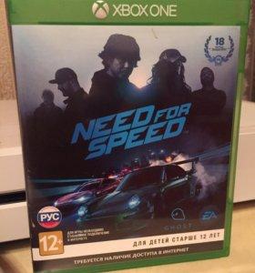 Диск на Xbox one