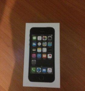 Aiphone 5s 16gb