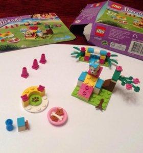 Набор Лего френдс 41088