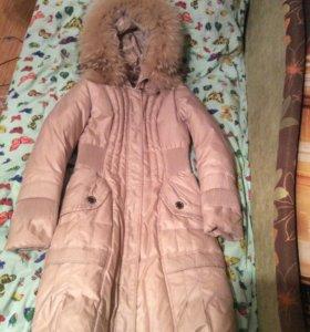 Пуховик (пальто)