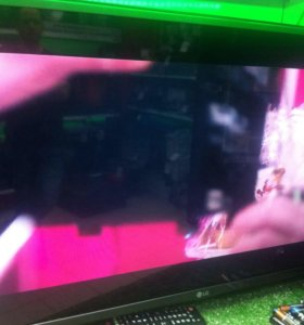 TV 32дюйма LG
