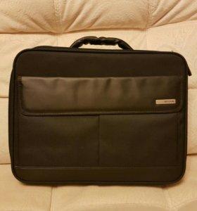 "Новая сумка для ноутбука до 15,6"" Belkin"