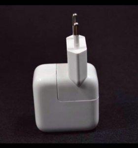 Сетьевое зарядное устройство для Apple iPad/