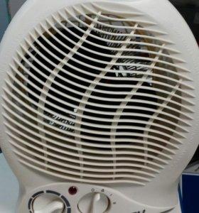 Тепловентилятор 2000вт.