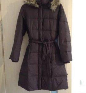 Тёплое пальто / куртка Zolla