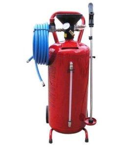 Пеногенератор 25,50,100 литров