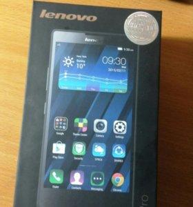 Смартфон Lenovo P90 Pro