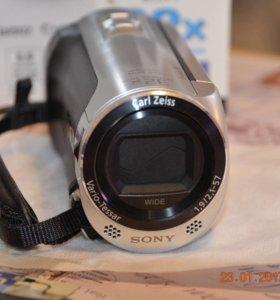 SONY CX220E