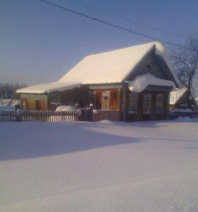 Дом в Старокулево Нурим. Район