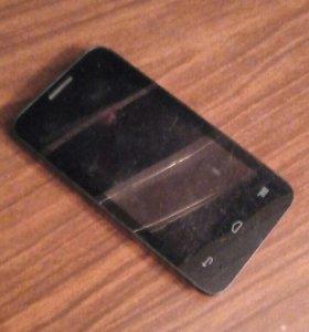 Ремонт разбитых смартфонов.