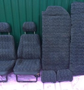 Комплект сидений ВАЗ21099