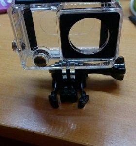 Водонепроницаемый чехол для GoPro