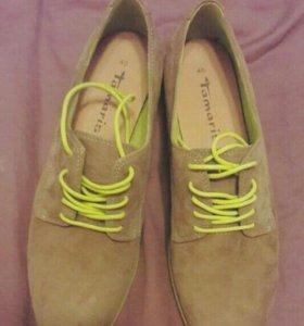 Новые Туфли/ ботинки