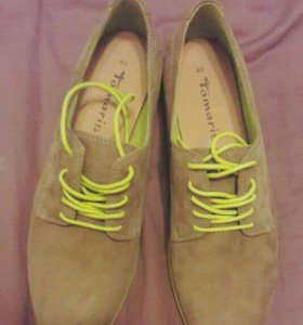 Туфли/ ботинки