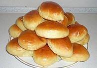 Пирожки домашние