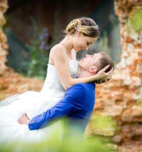 Фотограф свадьбы праздники