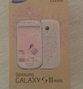 Samsung galaxy S3 mini La'Fleur