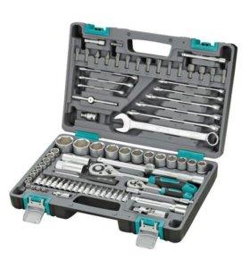STELS14105 Набор инструментов 82 предмета