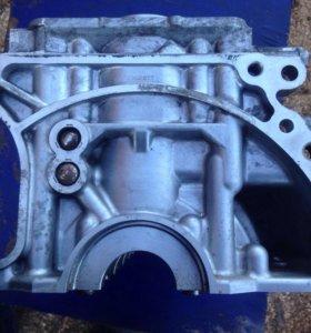 ДвигательZ6 на Mazda 3