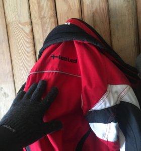 Куртка мотоциклетная held