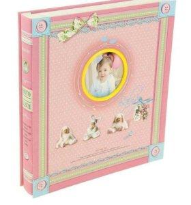 Фотоальбом в подарочной упаковке