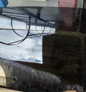 стекло боковое (дверное)опель мокка mokka