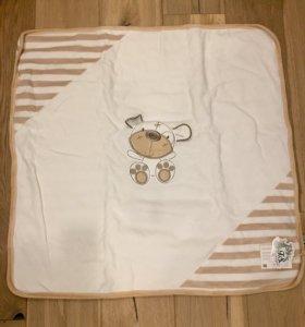 Покрывало, одеяло, плед для малыша