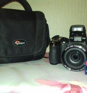 Фотоаппарат FUJIFILM DIGITAL CAMERA FINEPIX S4300