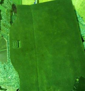 полик багажника опель мокка (opel mokka)