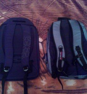 Продам рюкзаки