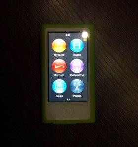 iPod nano 16 Gb MP3-плеер