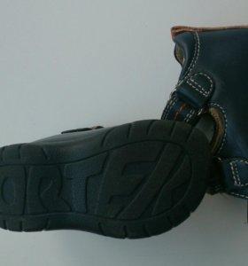 Детская ортопедическая обувь Ortek