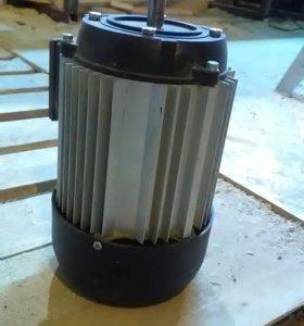 Двигатель для ленточной пилы Metabo BAS 317 (380v)