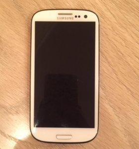 Samsung Galaxy S III GT-I9300 16 Gb