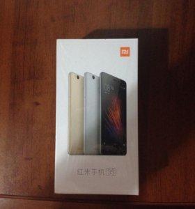 Новый запечатанный Xiaomi