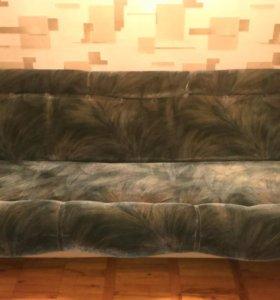 Диваны 2 кресла