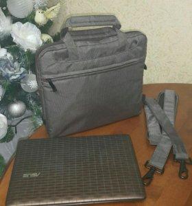 Новая сумка для нетбука