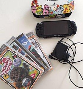 Sony PSP (PlayStation)