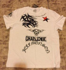 Новые футболки!!!