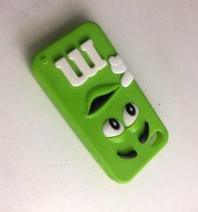Чехол на IPhone 4, 4S