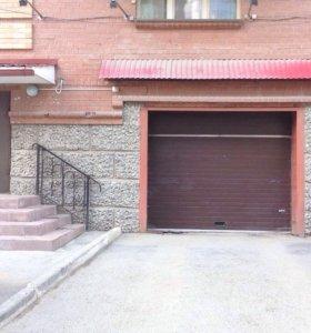 Капитальный гараж по ул. Герцена, 52