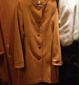 Пальто 👍🏻