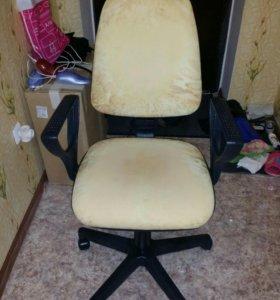 Кресло с доставкой на дом.